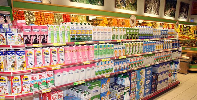 Super ahorro supermercado